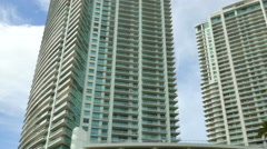 Brickell City Centre Stock Footage