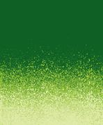 graffiti spray painted green gradient background - stock illustration