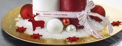 Christmas close up, Advent Stock Photos