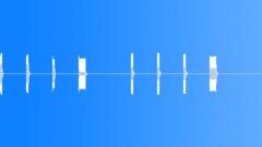 8-bit Game Start Countdown 04 Sound Effect