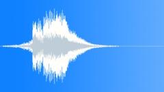 Magic Harp Transition 05 - sound effect