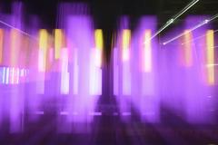 Stock Photo of Zoom in Light