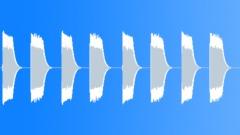 Alarm Sounding - Gamedev Sfx Sound Effect