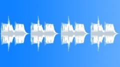 Alert - Platform Game Idea Sound Effect
