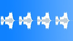Repetitive Alert - Gamedev Sound Fx Sound Effect