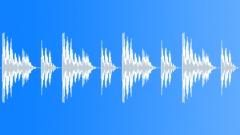 Trespasser Detected - Online Game Sound - sound effect