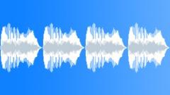 Alarm Warning - Platform Game Production Element Sound Effect