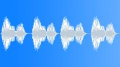 Security Breach - Ingame Sound Efx - sound effect