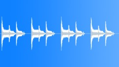 Alert Loop - Mobile Game Sound Effect Sound Effect