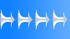 Trespasser Detected - Online Game Sound Efx Sound Effect