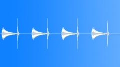 Intruder Alert - Ingame Efx Sound Effect