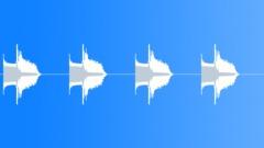 Trespasser Detected - Game Dev Sound Efx Sound Effect
