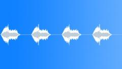 Alarm Sounding - Console Game Sound Efx - sound effect