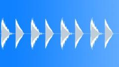 Intruder Alert - Computer Game Fx Sound Effect