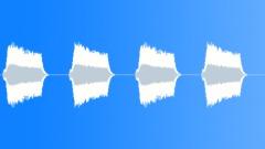 Trespasser Detected - Gameplay Sound Efx - sound effect
