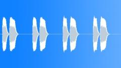 Intruder Alert - Flash Game Soundfx - sound effect