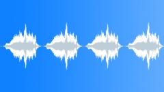 Alert - Platform Game Efx Sound Effect
