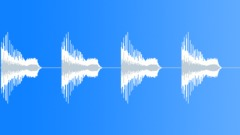 Detection Alert - Console Game Sound Effect Sound Effect