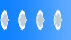 Repeatable Alert - Gamedev Idea Sound Effect