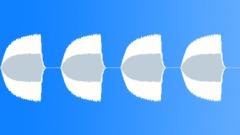 Trespasser Detected - Game Sound Efx Sound Effect