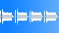 Alarm Sounding - Video Game Sound Efx Sound Effect