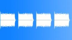Alert Loop - Game-Play Sound Effect Sound Effect