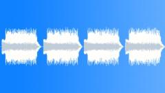 Detection Alert - Video Game Sound Efx - sound effect
