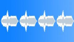 Alarm Sounding - Video Game Sfx - sound effect
