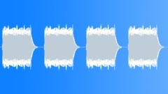 Trespasser Detected - Indie Game Sound Sound Effect