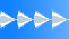 Detection Alert - Indie Game Sound Fx Sound Effect