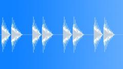 Detection Alert - Gamedev Sound Efx Sound Effect