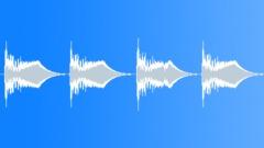 Intruder Alert - Tablet Game Production Element Sound Effect