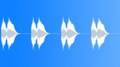 Security Breach - Gamedev Sound Fx - sound effect