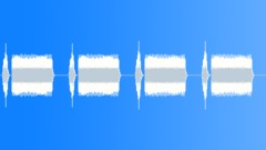 Alert Loop - Platform Game Sound Efx Sound Effect