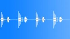 Alarm Sounding - Game Idea - sound effect