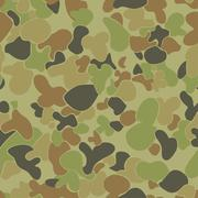 Auscam pattern. - stock illustration