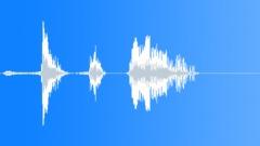 Posh English Voice Laugh - sound effect