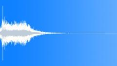 Space Door Close 04 - sound effect