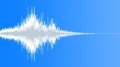 Space Door Open 03 - sound effect