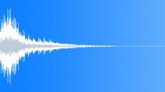 Space Door Close 05 - sound effect
