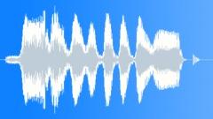 Ogre mock 2 - sound effect