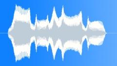Ogre mock 1 - sound effect