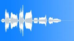 Ogre mock 3 Sound Effect