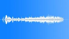 Warping Time - Time Manipulation 02 - sound effect