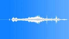Warping Time - Time Manipulation 04 - sound effect