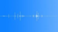 Blood Spill  5 Light Sound Effect