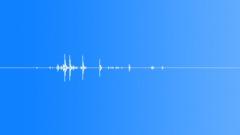 Bone Pressure 3 Pulling - sound effect
