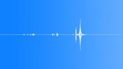 Bone Pressure 6 Pulling Sound Effect