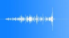 Bone Break Snap 3 Sound Effect