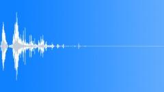 Delayed Blood Item Erupt Sound Effect